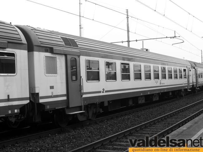 Treni Toscana